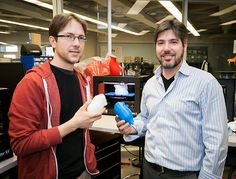 Researchers at the University of Toronto, in collaboration with Autodesk Research (Toronto, Ontario) and CBM Canada (Stouffville, Ontario) are employing 3D printing to create prosthetic sockets. Ryan Schmidt, Socket Mixer. Link to the GitHub project: https://github.com/SemaphoreTO/socketmixer