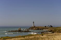 """500px / Photo """"Point Pigeon Lighthouse"""" by David Akers"""