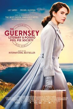 Free Download The Guernsey Literary and Potato Peel Pie Society 2018 BDRip FUll Movie english subtitle The Guernsey Literary and Potato Peel Pie Society hindi movie movies for free