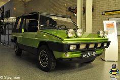 1972 De Geeris DAF Buggy