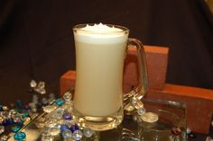 Butter Beer Pudding Recipe served at Swan and Dolphin Resort at Disney World