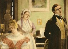 For the Young Doctor About to Burn Out - Atlantic Mobile Guess I need to read Middlemarch