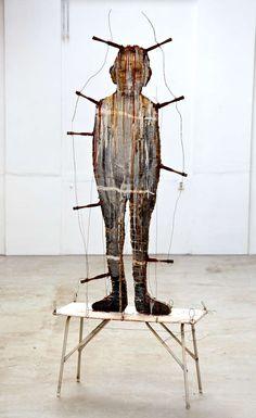 Ossip  www.ossip-artist.com