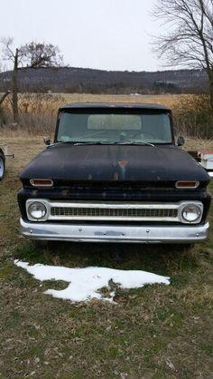 Love a Chevy Pickup. Found near Bokoshe, Oklahoma. Chevy Pickups, Arkansas, Oklahoma, Trucks, Truck