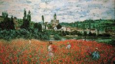 Max Emden allegedly sold 'Poppy Field near Vetheuil,' currently valued at $27 million, for an artificially low price as he fled Europe to escape the Nazis is seeking its return from a Swiss foundation.   Emden's grandfather, Max Emden, fled Germany in 1933, housing his massive art collection, including the Monet, in the Villa Emden in Switzerland.  The painting was sold to a Jewish German merchant who sold it for less than $40,000 to Swiss citizen Emil Buehrle.
