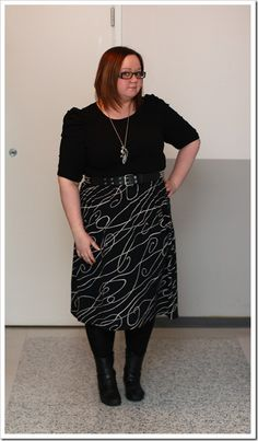 Curvy, Plus Size, Photo And Video, My Style, Sexy, Plus Size Clothing
