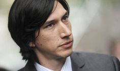 Star Wars Episode VII: Girls star Adam Driver reportedly close to ...