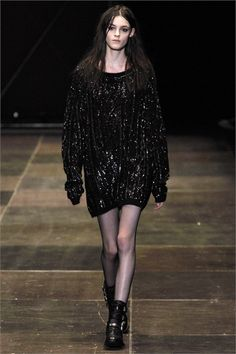 Saint Laurent - Coll