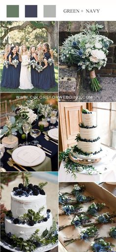 Top 10 Wedding Color Trends for Spring Summer 2020 - spring summer wedding color ideas lavender and green wedding colors, dusty blue and yellow wedding colors, green and navy wedding colors Source by petratrollart - Yellow Wedding Colors, Spring Wedding Colors, Summer Wedding Colors, Country Wedding Colors, Navy Blue Wedding Theme, Popular Wedding Colors, Summer Weddings, Autumn Wedding, Wedding Themes