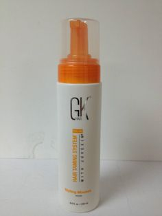 Camping Packing :Global Keratin Gk Hair Styling Mousse 8.5 Oz / 250 Ml Hair Product *** Unbelievable outdoor item right here!