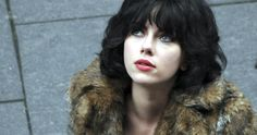 New Under the Skin Trailer Starring Scarlett Johansson -- Experience life through a different perspective in this sci-fi thriller from Sexy Beast director Jonathan Glazer. -- http://wtch.it/j53Lf