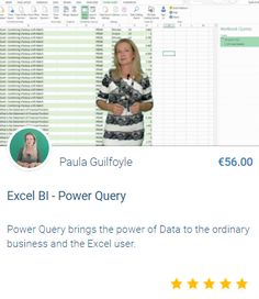 Excel Power Trick - How to Combine a Folder of CSV Files Save time on daily tasks using