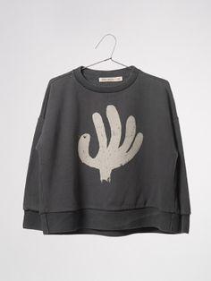 Hand Trick sweatshirt