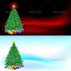 Christmas Tree and Gifts  #GraphicRiver         Christmas tree and gifts – Christmas card for design     Created: 16April12 GraphicsFilesIncluded: VectorEPS Layered: Yes MinimumAdobeCSVersion: CS Tags: abstract #art #artwork #background #ball #banner #box #calendar #candy #card #celebration #champagne #christmas #cover #creative #decorative #design #drawing #family #frame #gift #gold #golden #graphic #green #grunge #happy #holiday #illustration #image