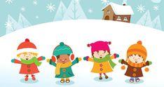 Winter Songs for Kids