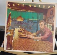 Gene Watson Lp Should I Come Home Near Mint To Mint #AlternativeCountryAmericanaContemporaryCountryCountryPopEarlyCountryTraditionalCountryCountryMainstream
