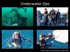 Underwater Ops