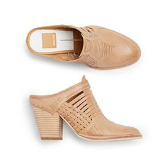 These shoes can be worn with lots of different things. I can see them with jeans or a skirt.