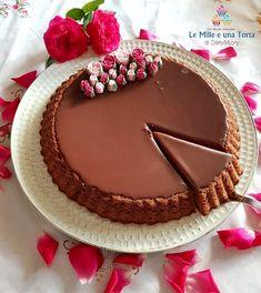 Chocolate Sweets, Chocolate Recipes, Tortilla Sana, Nutella, French Cake, Chocolate Croissant, Good Food, Yummy Food, Chiffon Cake