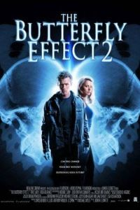 The Butterfly Effect 2 (2.5 stars) I really had no intention of ever watching this one after only barely liking the original. However, the third movie came in a set I bought, so I figured I'd check this out before I watch that one. The concept is still the highlight here. The story is reminiscent of the original, but the characters are not as fleshed out so you are not really invested in Nick's quest to correct his life. The acting is uninspired as well.