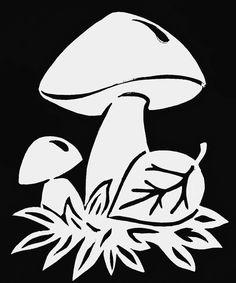 Вытынанки ОСЕННИЕ – 171 fénykép | VK Autumn Crafts, Fall Crafts For Kids, Diy And Crafts, Kirigami, Paper Cut Design, Fall Diy, Flower Crafts, Flocking, Art School