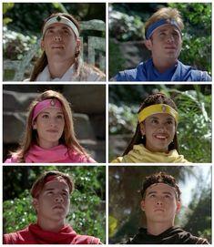 Power Rangers Series, Power Rangers In Space, Power Rangers Ninja, Go Go Power Rangers, Mighty Morphin Power Rangers, Amy Jo Johnson, Kamen Rider, Beautiful Creatures, A Team