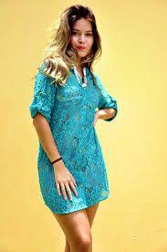 885fc1aea 57 melhores imagens de roupas | Beachwear fashion, Blouses e Costa