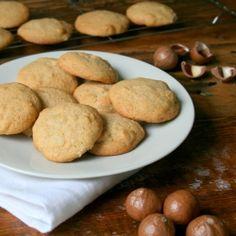 cookies on Pinterest | Cookies, Meringue and Ginger Cookies