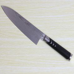 Quality stainless steel Japanese style cook / cooking / present /slicing / chef multifunctional blade knife small kitchen knives