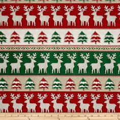 Craft Paper Christmas Reindeer Stripe Multi Fabric By The... https://www.amazon.com/dp/B01GOQ7S4E/ref=cm_sw_r_pi_dp_x_EyxbybJVGAZVZ