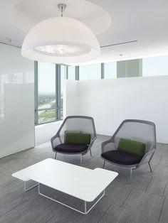Slow Chair - Ronan & Erwan Bouroullec