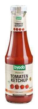 Byodo Tomato Ketchup
