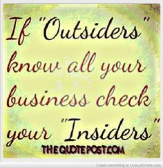 All Your Business- http://thequotepost.com/