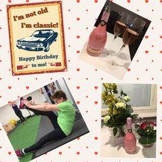 #mummareenaa: Kakkua, kukkia ja kuntoilua !