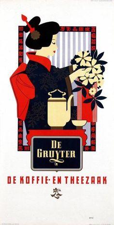 1951 affice de Gruyter
