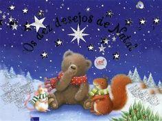 Os Dez Desejos de Natal