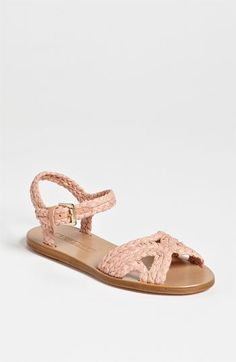 Ralph Lauren Collection 'Maralyn' Sandal available at #Nordstrom