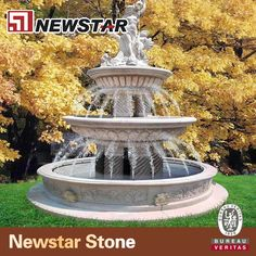 Outdoor Water Fountains | Outdoor Garden Water Fountainswater --Newstar (China) Industrial co., Ltd Email:king@newstarchina.com website:http://www.newstarchina.com/asp/index.asp  www.stone-export.com(Stone