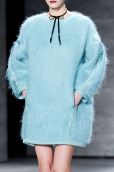 lesbeehive:  Les Beehive – Four Stylish, Fun Collections from NYFW Fall 2014