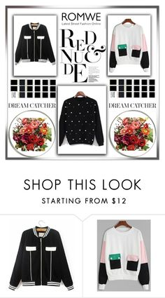 """Untitled #355"" by amelaa-16 ❤ liked on Polyvore featuring Polaroid"