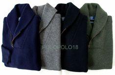 Best polo sweater, New New Polo Ralph Lauren Shawl Half Zip Sweater Lambs Wool. Polo Sweater, Cotton Sweater, Half Zip Sweaters, Lambs, Swim Shorts, Shawl, Polo Ralph Lauren, Blazer, Wool