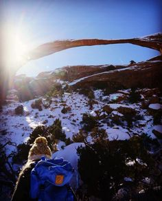 Winter adventure in the desert! #kajka #adventure