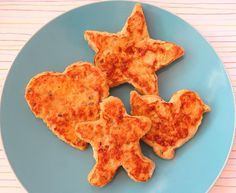 French toast cutters Lunch box ideas kids will love