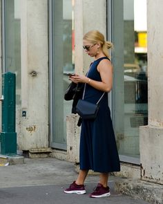 On the Street - Laight Street, New York New York, Street Style, Pants, Fashion, Trouser Pants, Moda, New York City, Urban Style, Fashion Styles
