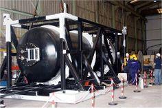 Underwater Substation Pod for Ocean Power Technologies
