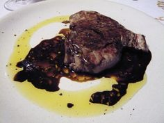 Filetto All'aceto Balsamico