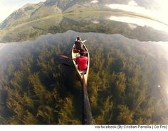 수정처럼 맑은....이탈리아 투명한 호수 '인기' : 네이버 뉴스