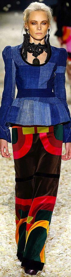 Not Ordinary Fashion : Photo