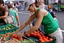 Heart of Texas Farmers Market  Contact Info  Phone: 254-863-5165  Website: Heart of Texas Farmers Market  4601 Bosque Boulevard  Waco, TX  Description  January Tuesday, Thursday, Saturday, 8 a.m. until sell-out.