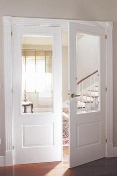 Moderne innentüren weiß  haus innentüren weiß modern | Wohnen | Pinterest | Haus, Pelz und ...